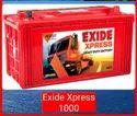Express 1000 Exide Battery