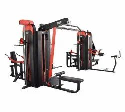 8 Units Multi Station Gym Machine