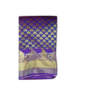 6:20 Ethnic Indian Saree