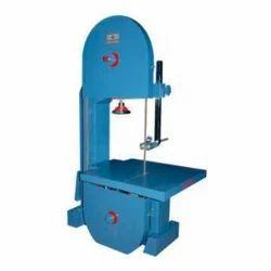 Milson Medium Duty Vertical Band Saw Machine