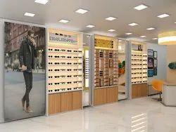 Designing Solution for Eyewear