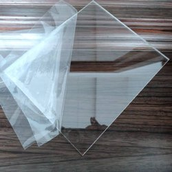 Clear PMMA Acrylic Sheets