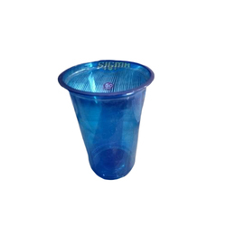 Plastic 350ml Disposable Glass