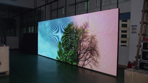 online store 80a67 12cf1 P6 Outdoor Led Screen Display