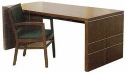 Teacher Table with Chair