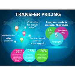 Transfer Pricing Consultant Service