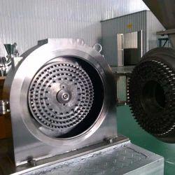 Sugar Pin Mill Machine