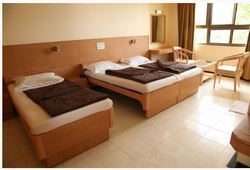 Air-conditioned Deluxe Rooms