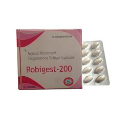 Micronised Natural Progesterone Generic