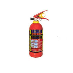 ABC Type Extinguisher, Capacity: 4-9 Kg
