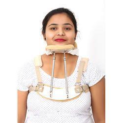 C-106 Four Post Collar