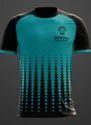 Printed Sports T Shirt