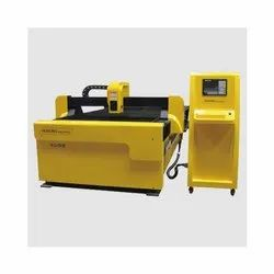 Table CNC Flame and Plasma Cutting Machine