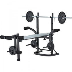 Dumbbell Benches