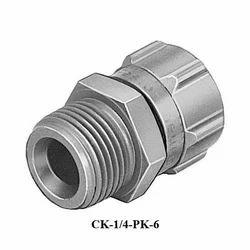 CK 1/4 PK 6 Quick Connector