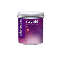 Royale Matt Paint