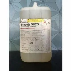 Foscro Nitocote SN522 Silicone Water Repellent