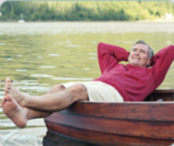 Retirement Solutions Services