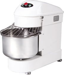 25 KG Spiral Mixture Machine