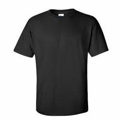Sublimation Cotton T- Shirt