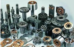 Hydraulic Motor Spares