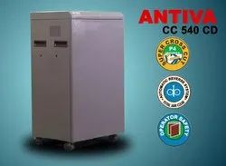 High Security Noise Less Shredder-CC540CD