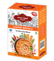 Spice Park Branded Masale :- Garam Masala, Packaging Size: 100 G
