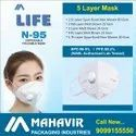 N95 Mask with Filter(Respirator)