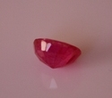 Natural Certified Ruby-1.81 carat