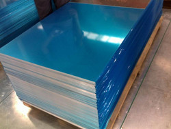 Aluminium 5052 sheet