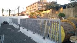 FRP Pultruded Fencing