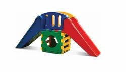 Kids Indoor Play Ground Equipment Funstation
