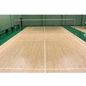 PVC Indoor Badminton Court Flooring