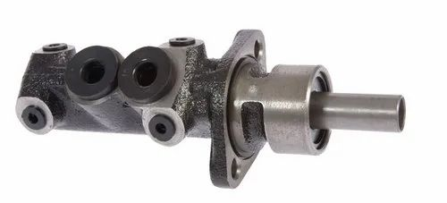 Double Master Cylinder Assy