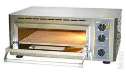 Roller Grill Pizza Oven