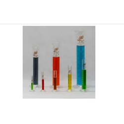 Borosilicate Glass Cylinders Measuring