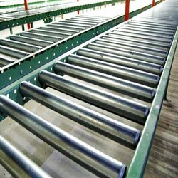 Sheet Metal Conveyor System