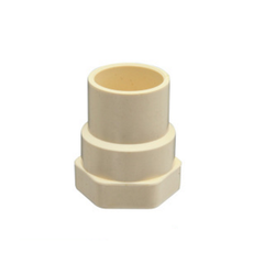 CPVC Plastic Threaded Female Adapter