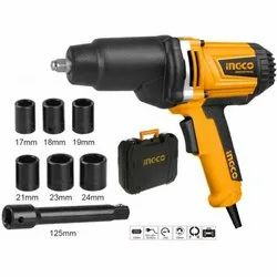 Electric Impact Wrench KIT 1/2