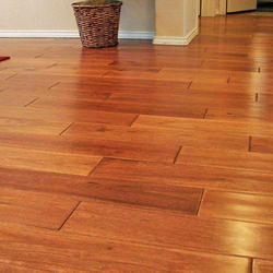 Sonitech 50 Sq Ft Hardwood Flooring Service, Educational Institute