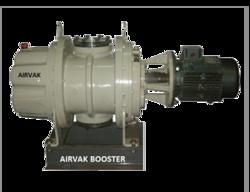 Mechanical Vacuum Booster