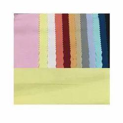 KVCF Dobby Plain Shirting Fabric