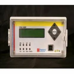 Numerical Digital Voltage Relay with USB
