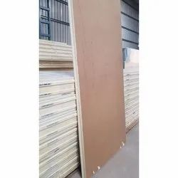 PUF Slab With Paper