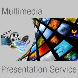 Audio Video Presentation Services, For Promotion
