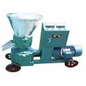 Pellet Machine 15 HP