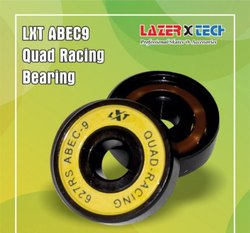 627 ABEC9 Quad Racing Bearing