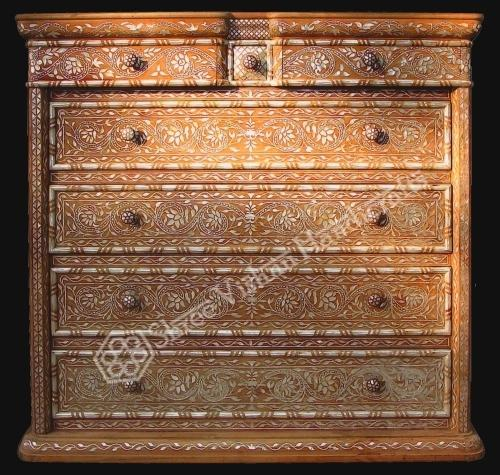 Inlay Cupboard