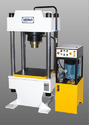 15 Ton Four Pillar Type Hydraulic Press