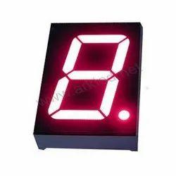 2.3 Inch Single Digit Numeric Display